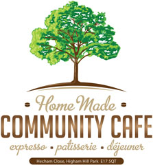 Home Made Community Cafe